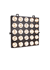 Matrix Beam LED